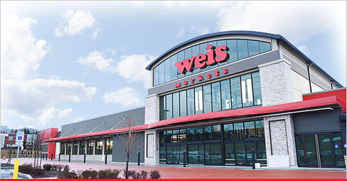 Careers at Weis Markets