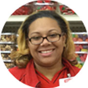 Keir F., Deli Manager, Columbia, MD